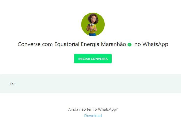 2ª Via pelo WhatsAPP