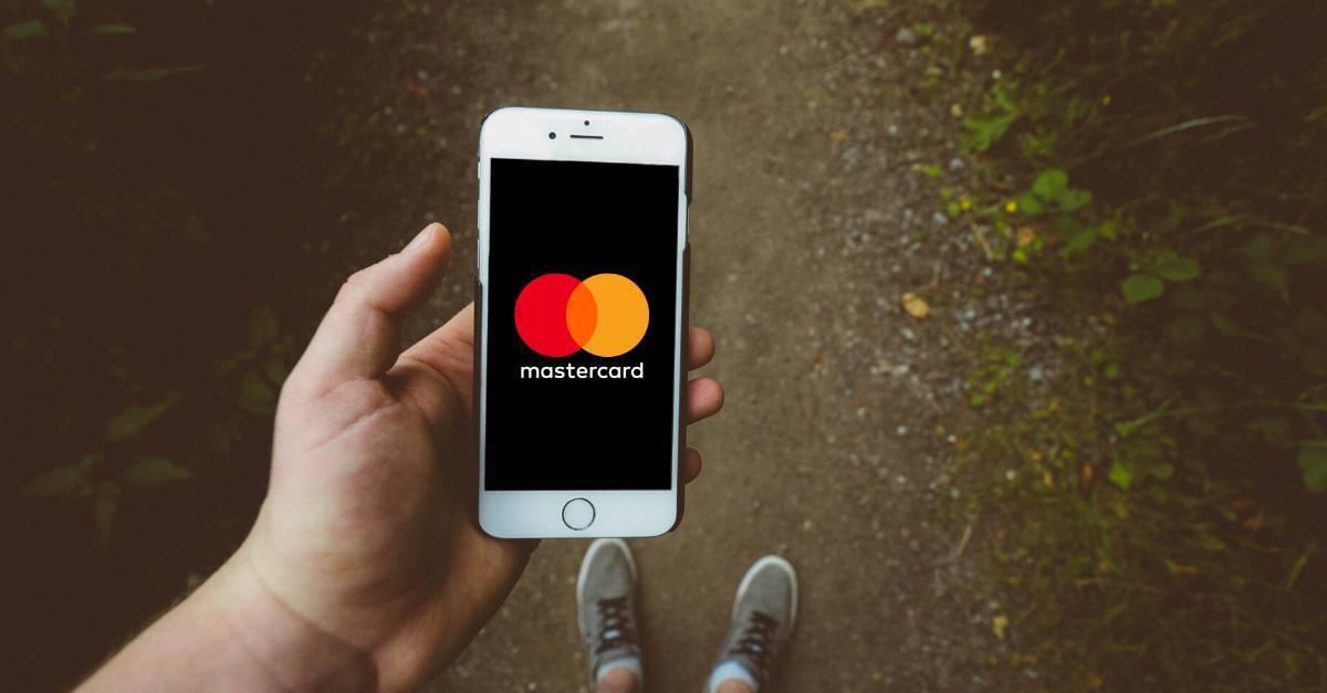 Aplicativo Mastercard