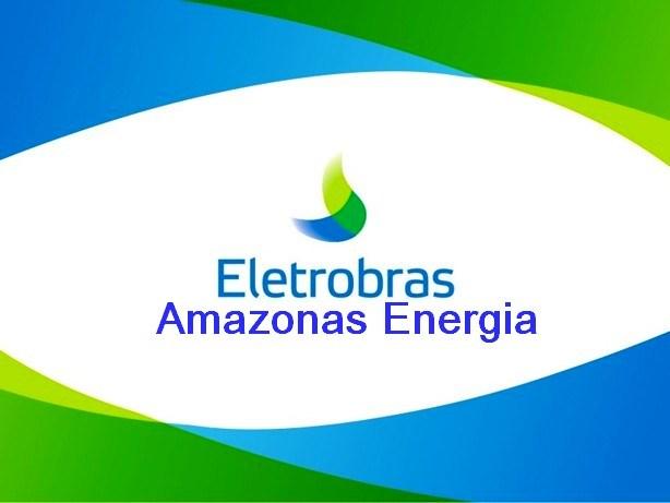 Amazonas Energia 2ª Via