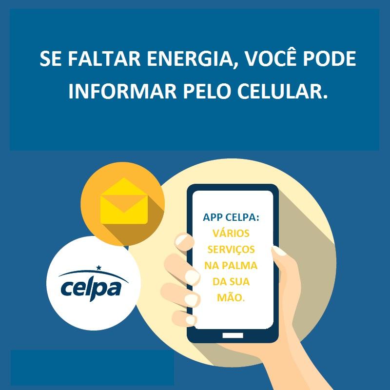 Aplicativo CELPA