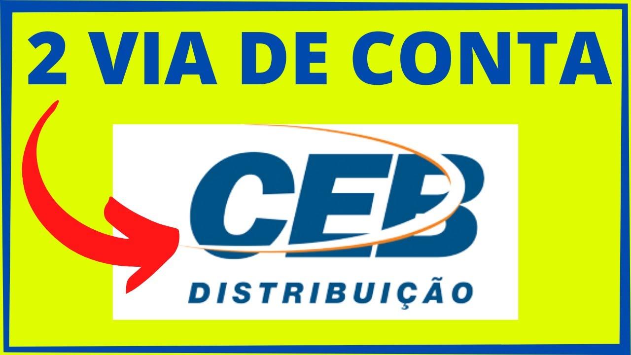 CEB 2ª Via