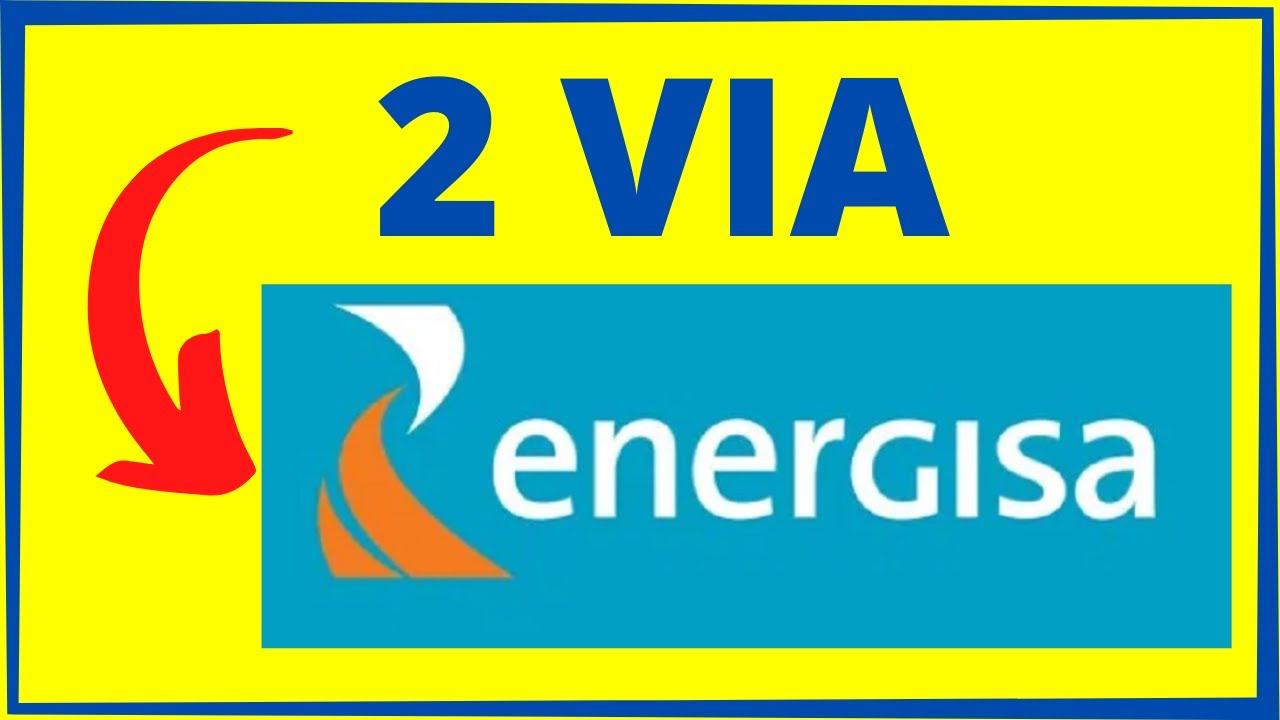 Energisa 2ª Via