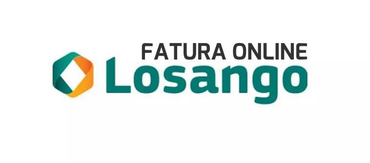 Losango Fatura