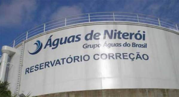 Águas de Niterói 2 Via