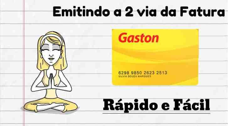 Gaston Fatura