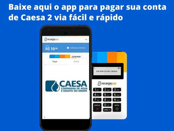 CAESA 2 Via